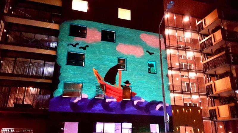 Kunstnacht Nijmegen