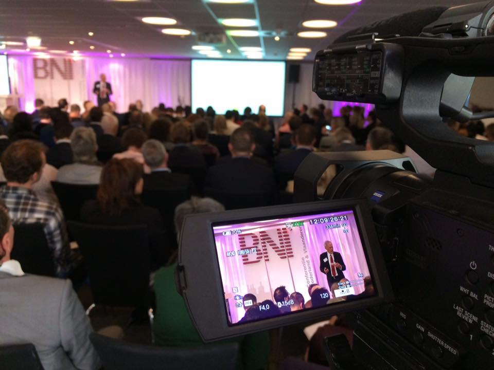 BNI conferentie