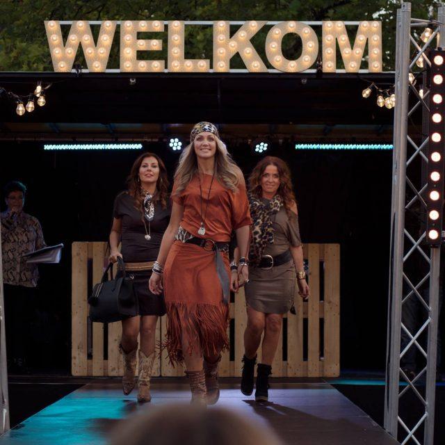 Modeshow Spakenburg